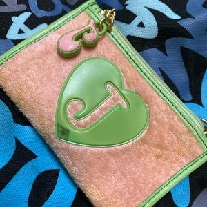 Juicy Couture Bags - Juicy Couture Coin Purse